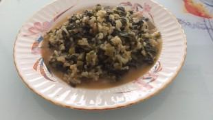 Nefis Ispanak Çorbası Tarifi