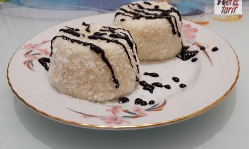 Nefis Fincan Tatlısı Tarifi