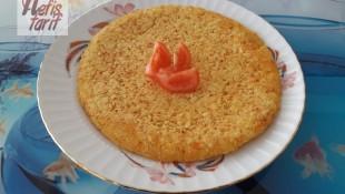 Patates Röşti Tarifi