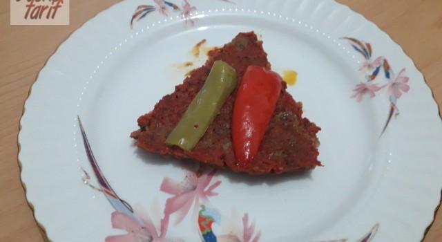 Hatay Mutfağının Efsane Yemeği Tepsi Kebabı Tarifi