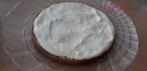Hazır kek ile tiramisu